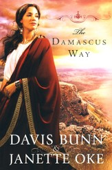 The Damascus Way, Acts of Faith Series #3  - Slightly Imperfect