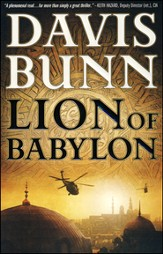 Lion of Babylon, Marc Royce Series #1