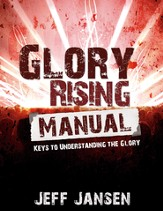 Glory Rising Manual: 10 Steps to Glory - eBook