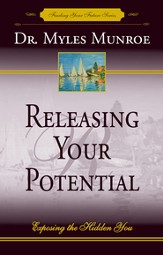 Releasing Your Potential - eBook