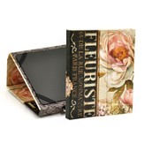 IPAD Cover with Stylus and Scripture Notepad - Marche de Fleurs