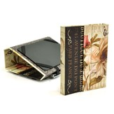 Fleuriste Kindle Folder with Scripture