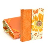 Floral Butterfly Kindle Folder with Scripture