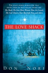 The Love Shack - eBook