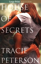 House of Secrets, Large print