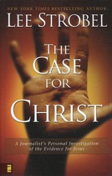 The Case for Christ, Damaged