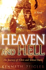 Heaven and Hell, Tears of Heaven Series #1 - eBook