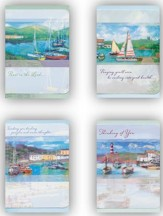 Smooth Sailing, Get Well Cards, Box of 12