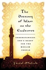 The Destiny of Islam in the End Times - eBook