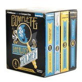 The Complete Collection of Sherlock Holmes, Unabridged on Audio CD