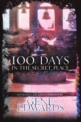 100 Days in the Secret Place - eBook