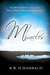 Miracles - eBook