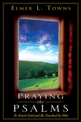 Praying the Psalms: To Touch God and Be Touched by Him - eBook