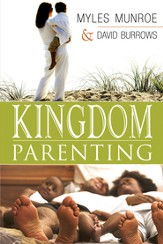 Kingdom Parenting - eBook