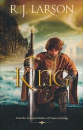 King, Books of the Infinite Series #3  - Slightly Imperfect