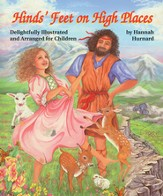 Hinds' Feet on High Places [Illustratred] - eBook