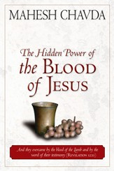 The Hidden Power of the Blood of Jesus - eBook