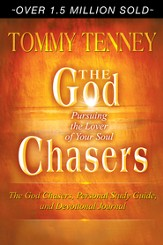 The God Chasers Expanded Ed. - eBook