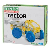 Motorized Tractor