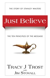 Just Believe - eBook