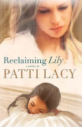 Reclaiming Lily - eBook