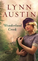 Wonderland Creek - eBook