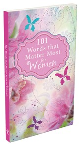 101 Words That Matter Most For Women