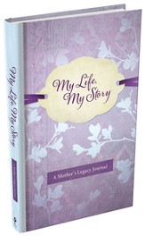 My Life My Story Journal