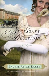 Necessary Deception, A: A Novel - eBook