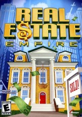 Real Estate Empire CD-ROM