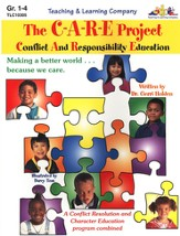 The C-A-R-E Project: Conflict and Responsibility Education