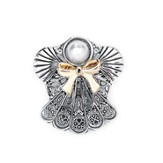 Guardian Angel Pin, Love
