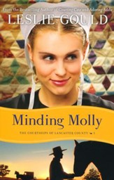 Minding Molly, Courtships of Lancaster County Series #3