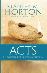 Acts: A Logion Press Commentary - eBook
