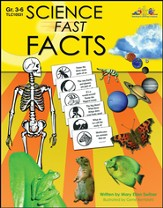 Science Fast Facts