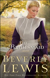 The Bridesmaid, Home to Hickory Hollow Series #2, Large Print