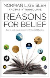 Reasons for Belief: Easy-to-Understand Answers to 10 Essential Questions - Slightly Imperfect