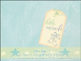 Beautiful Baby Blessings Cards, Box of 16