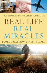 Real Life, Real Miracles  - Slightly Imperfect