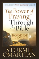 Power of Praying Through the Bible Book of Prayers, The - eBook