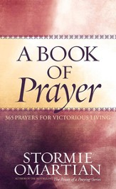 Book of Prayer, A: 365 Prayers for Victorious Living - eBook
