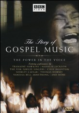 The Story of Gospel Music, DVD