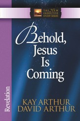 Behold, Jesus Is Coming!: Revelation - eBook