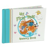 My First Year Memory Book, Lulla Ark