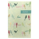 Birds on Wire, Flexcover Journal
