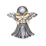 Guardian Angel Pin, Wisdom