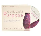 Your Beautiful Purpose: Discovering and Enjoying What God Can Do Through You, DVD