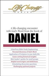 LifeChange Bible Study: Daniel