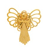 Angel Pin, Peace