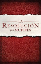 La Resolucion para Mujeres - eBook